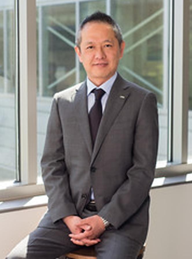 Ryuichi Hashimoto