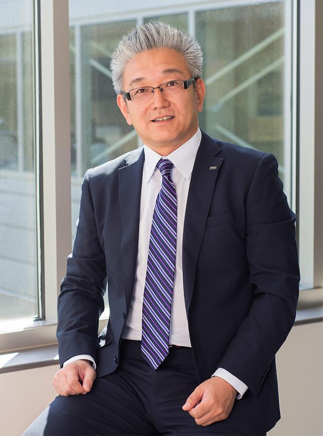 Kazuyuki Kamiya