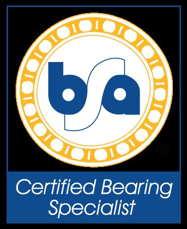 Koyo Bearings' Employee, Nick Szczechowski, Becomes Certified Bearing Specialist